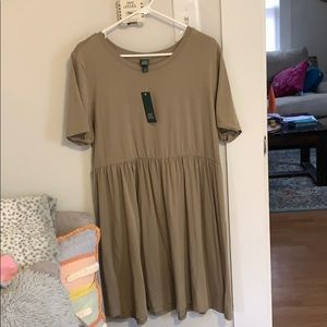 Brand new Wild Fable Brand Dress from Target